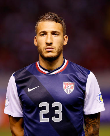 World Cup 2014: Team USA roster