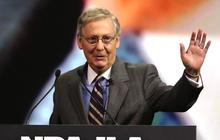 Whatever happened to Mitch McConnell's tough primary fight?