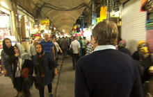 Preview: Eight days in Tehran