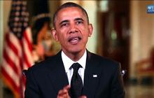 Federal infrastructure funding could dry up, Obama warns