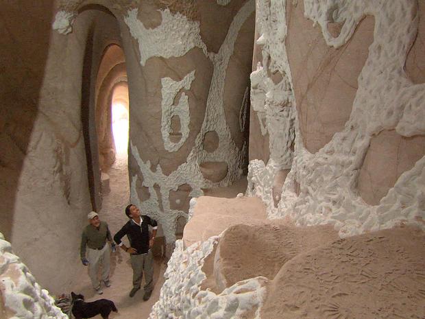Картинки по запросу rob paulette cave digger