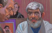 Flash Points: Abu Hamza on trial at last