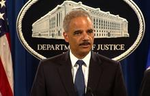 Holder announces spy charges against Chinese military hackers