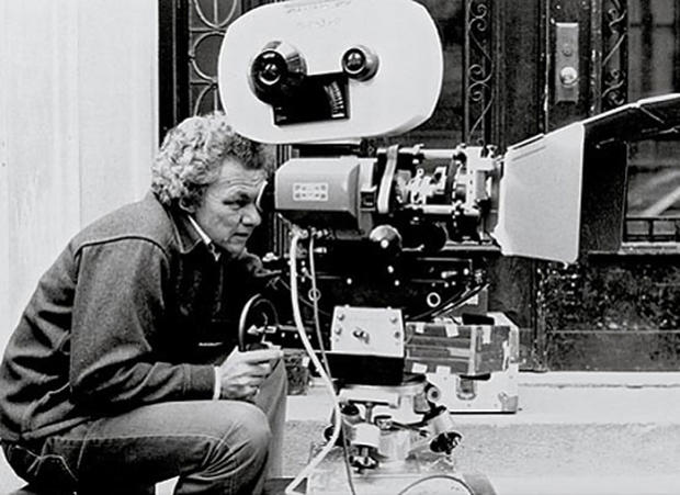 Cinematographer Gordon Willis 1931-2014