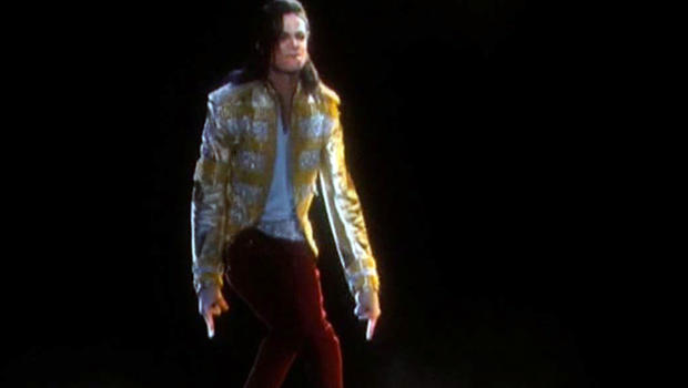 Michael Jackson hologram performance: Why it almost didn't