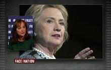 """Hillary Clinton roundtable: Will Karl Rove's """"brain damage"""" comments help a possible campaign?"""
