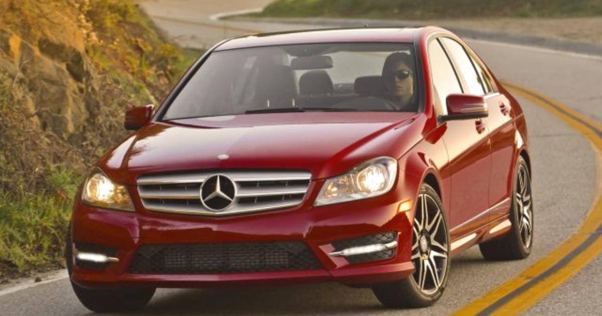 Thinking of buying your first luxury car? - CBS News