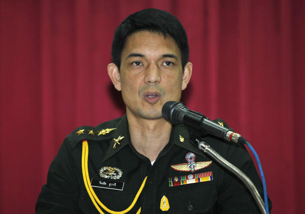 Thailand reacts to military coup