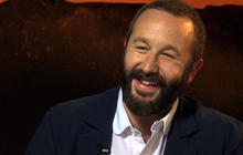 """Extra: Chris O'Dowd: """"There's so much great stuff"""" on Broadway"""