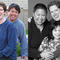 Couples who pioneered of same-sex marriage