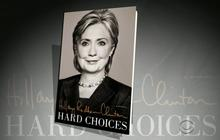 In new book, Hillary Clinton defends Benghazi response