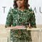 Michelle Obama's fashionable outfits