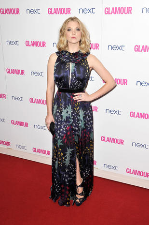 Glamour U.K.'s Women of the Year Awards