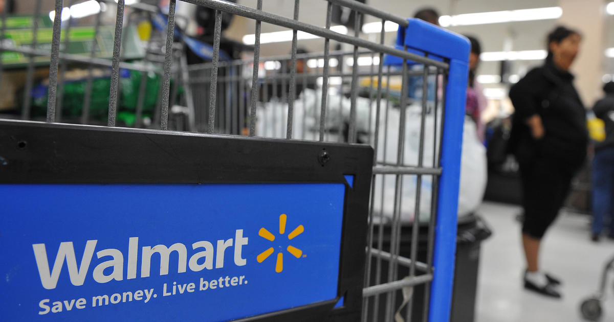 is your local walmart closing retailer shuttering 269 locations cbs news