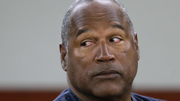 O.J. Simpson accomplices reveal how 2007 Vegas hotel room meeting escalated into botched robbery