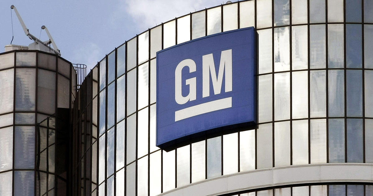 Gm ignition switch death toll increases cbs news for General motors retiree death benefits