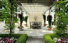 10 multimillion-dollar outdoor living spaces