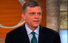 Presidential historian on the significance of D-Day