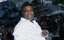 Actor Tracy Morgan in critical condition after multi-vehicle crash