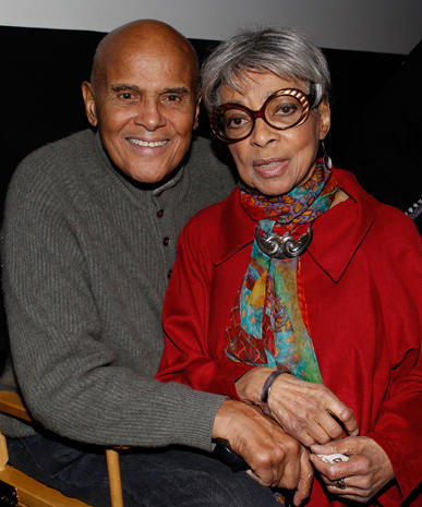 Quot Do The Right Thing Quot Ruby Dee 1922 2014 Pictures Cbs