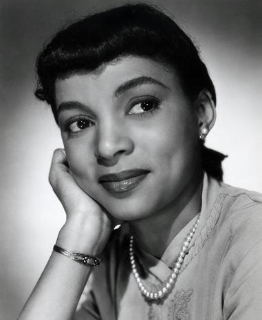 Ruby Dee 1922-2014