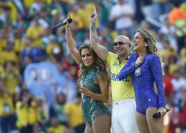 World Cup 2014 Brazil