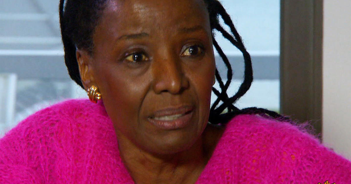 B Smith And Her Diagnosis Of Alzheimer S Cbs News