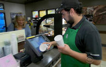 Starbucks offer employees free college education