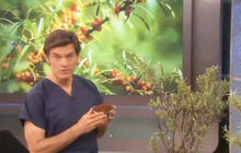Dr. Oz to testify on Capitol Hill over weight loss product scams