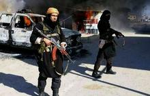 Flash Points: What is ISIS?