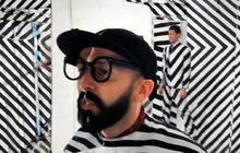 One-take wonder: Inside OK Go's elaborate new music video