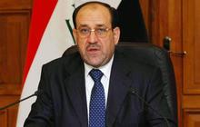 Iraq requests air strikes to battle militants