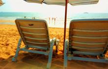 Sun Addiction: UV rays may act like heroin in brain