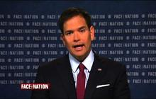 "Marco Rubio: ISIS ""more dangerous today than al Qaeda"""