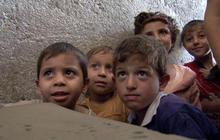Inside Aleppo: A city torn apart by civil war