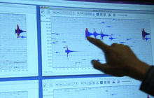 Earthquake surge rocks Oklahoma