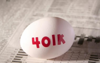 Don't use your 401(k) as a piggy bank
