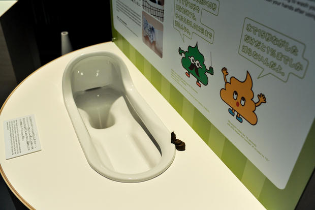 The future of the toilet
