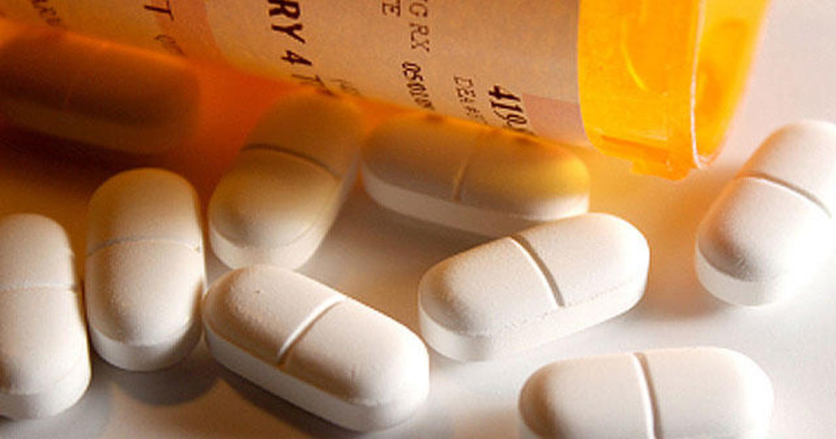 Opioid painkillers: Advice to avoid addiction while taking Vicodin