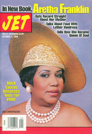 1985 Jet Magazine S Most Iconic Covers Cbs News