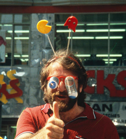 The films of Paul Mazursky