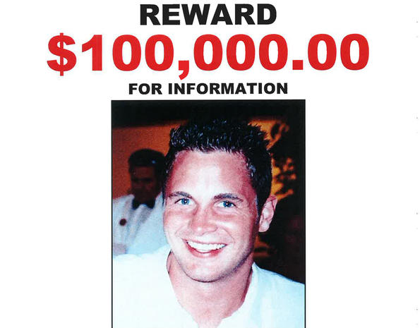 Timeline: The disappearance of George Smith