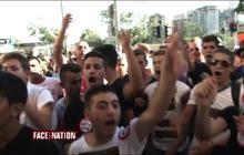 Teenagers' killings prompt more violence in Israel, Gaza Strip