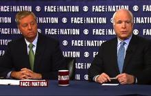 John McCain, Lindsey Graham: Rethink Afghanistan in light of Iraq unrest