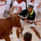 directing a calf