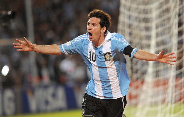 Germany vs. Argentina: World Cup final subplots