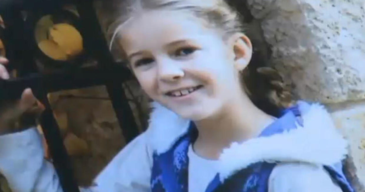 Girl 9 Dies From Quot Brain Eating Quot Amoeba Infection Cbs News