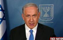 Netanyahu defends airstrikes as a way towards peace