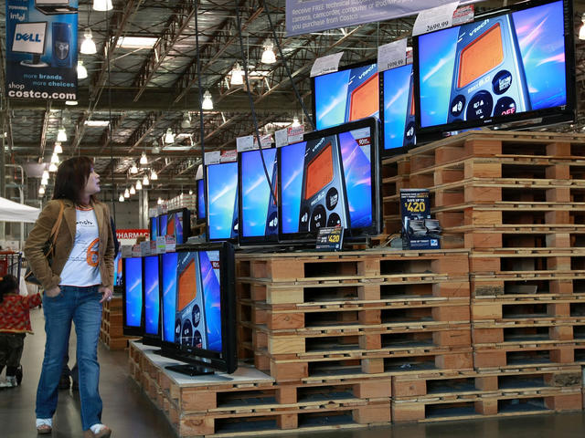 12 things about Costco that may surprise you - CBS News