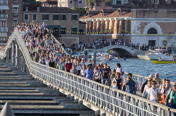Redentore Festival in Venice